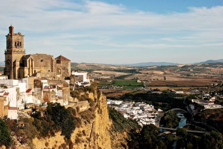Andalucía; crossroads of ancient cultures, land of sunshine and mountains where life is lived slowly and passion reigns supreme